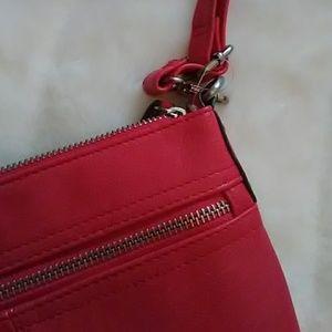 Crossbody purse new